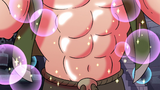 S2E31 Close-up of Adult Marco's rock-hard abs