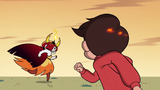 S2E31 Hekapoo taunting Marco Diaz