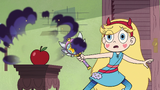 S2E30 Another apple appears next to Star Butterfly