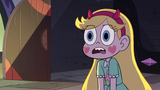 S2E31 Star Butterfly 'that dragon-cycle is pretty dope'