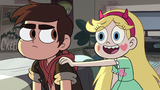 S2E31 Star Butterfly 'who cares if you're 14 again-'