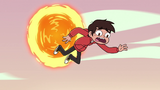 S2E31 Marco Diaz falls into another dimension