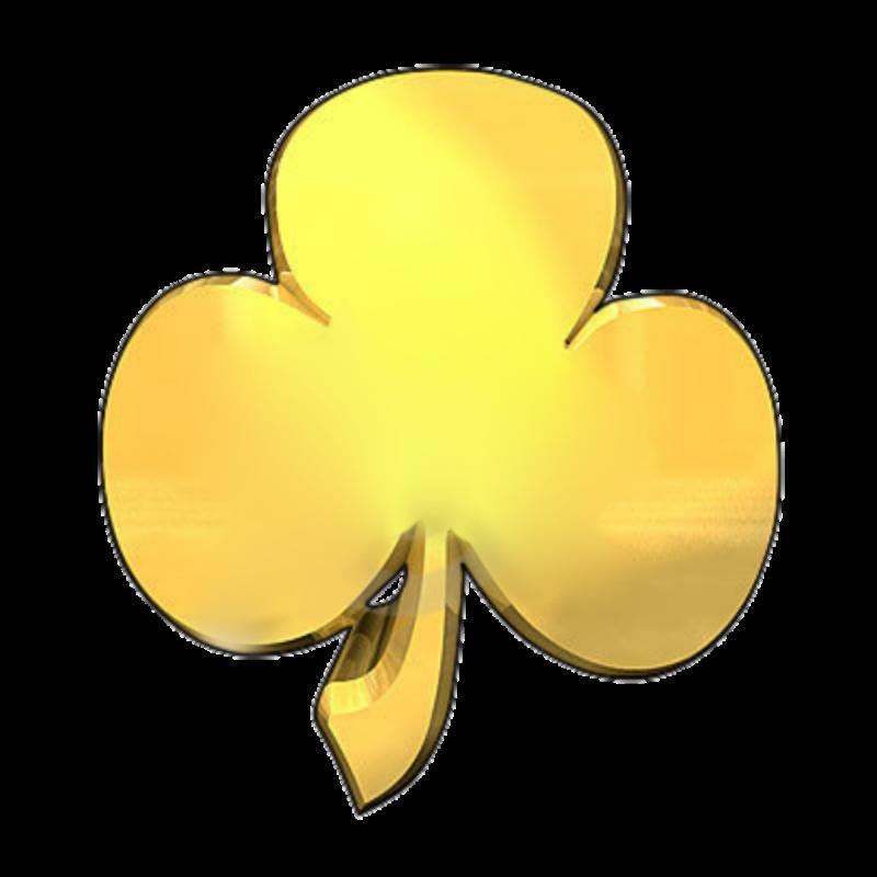 Imagen - Trebol de oro.png | Star vs. las Fuerzas del Mal Wiki ...