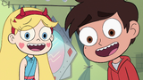 S2E30 Star and Marco d'awwing at Baby