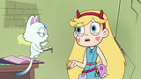 S2E30 Star Butterfly 'what does that have to do with...-'