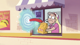 S2E31 Marco gets fast food through dimensional portal