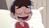 S2E31 Marco Diaz 'feels good, man'