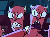 Monstruo de Dos Cabezas