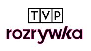TVP Rozrywka (żałobne logo)