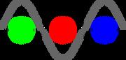 Rede Tupi logo 1972
