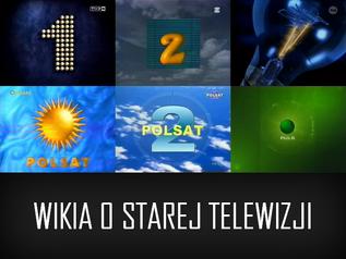 Wikia o starej telewizji