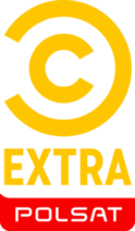 Polsat Comedy Central Extra