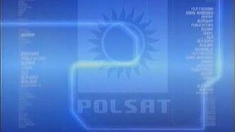 Polsat - Oprawa graficzna (2004-2006)