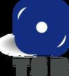 TSR1 logo 1997