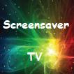 Screensaver TV