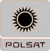 Polsat (żałobne logo)