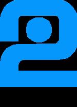 BBC2 logo 1973