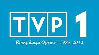 P1 - Kompilacja opraw z lat 1985-2012