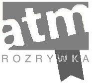 ATM Rozrywka (żałobne logo) (2018)