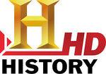 History HD logo