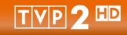 TVP 2 HD 1