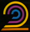 BRT TV2 old logo remake 1985