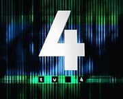 TV 4 2000-2006 logo