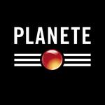 Planete logo 2004