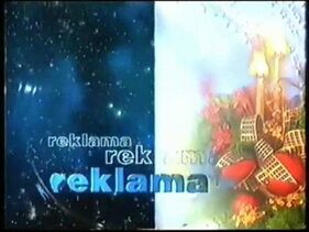 Polsat kompilacja jinglii reklamowych z lat 1998-2001