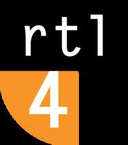 RTL4 logo 1998