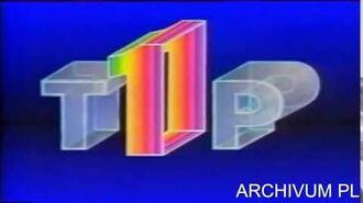 T1P Ident 1989 - 1992