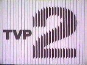 Pierwsze logo tp2 tvp2