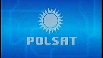 Ident Polsat wrzesień 2005r