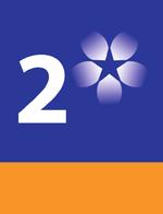 SVT2 logo 2001