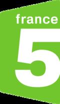 France 5 logo 2002
