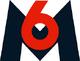 M6 logo 1997