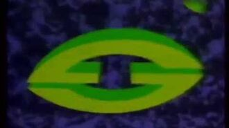 P1 - Jingiel reklamowy z lat 1988-1990