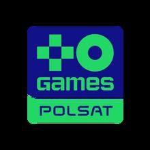 Polsat games logo 1