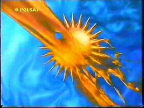 Kompilacja identów Polsatu z lat 1996-1998