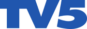 TV5 logo