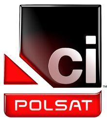 CI Polsat Logo