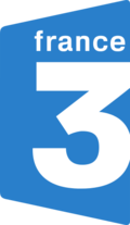 France 3 logo 2002