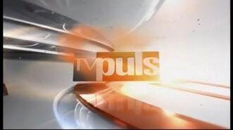TV Puls - Oprawa graficzna z lat 2008-2010