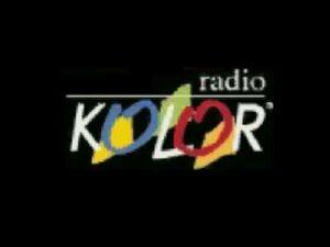 Radio kolor logo 2000.