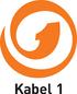 Kabel 1 logo