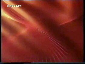 Polsat ident z lat 2002-2003