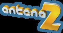 Antena 2 logo 2006