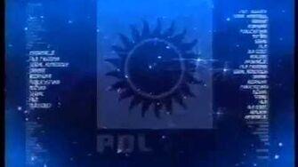 Polsat - Zimowy ident z lat 2005 roku (Styczeń luty)