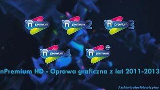 NPremium 1 2 3 4 HD - Oprawa graficzna z lat 2011-2013