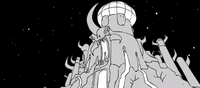 Animatic Scrotor lair